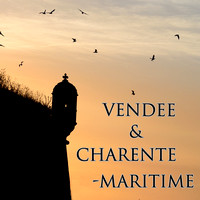 Birds of the Vendee/Charente Maritime.